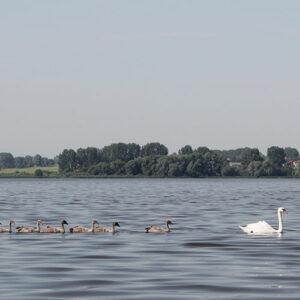 Jezioro turystyka
